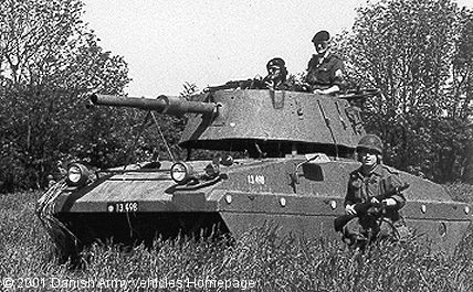 Dummy Tank Mk. V (Front view, left side)