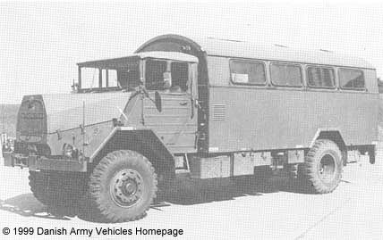 MAN 630L2A, 4 x 4, 24V, D (Front view, left side)