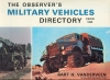 The Observer´s Military Vehicles Directory from 1945