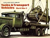 Olyslager Auto Library - Tanks & Transport Vehicles, WW II