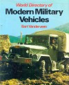 World Directory of Modern Military vehicles